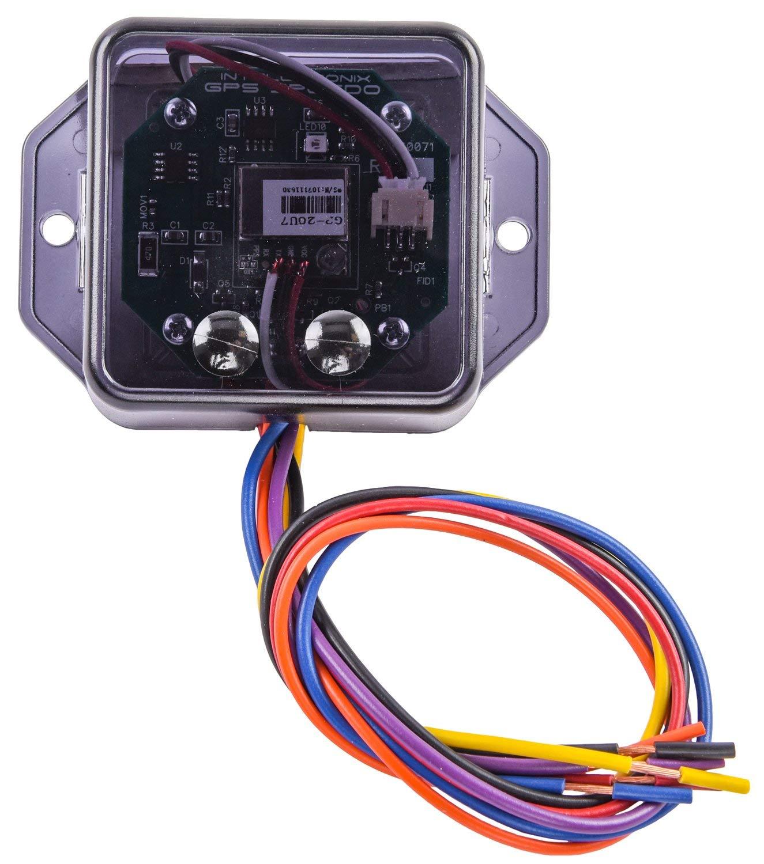 JEGS 41612 GPS Speedometer Sender