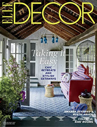 elle dcor - Elle Decor