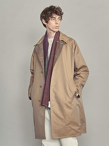 Reversible Coat 1225-174-8861: Beige