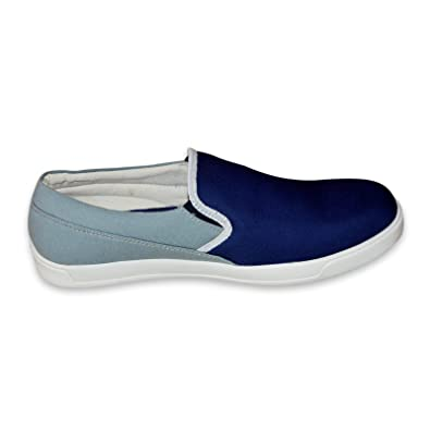 Marusthali Men'S Blue Casual Shoes (10) YyIsa6Jf