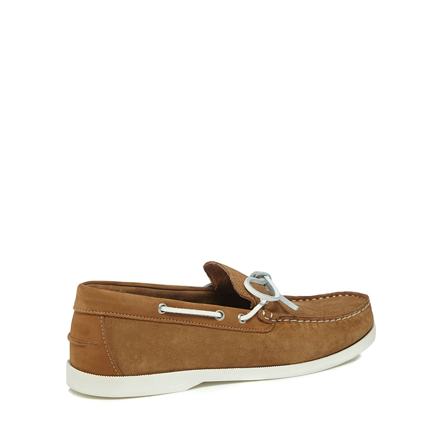 Tan suede 'Burdock' loafers cheap sale fast delivery discount official site really cheap explore cheap price discount 2015 new SV3g9MK