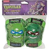 C-Preme TMNT Elbow and Knee Pad Set