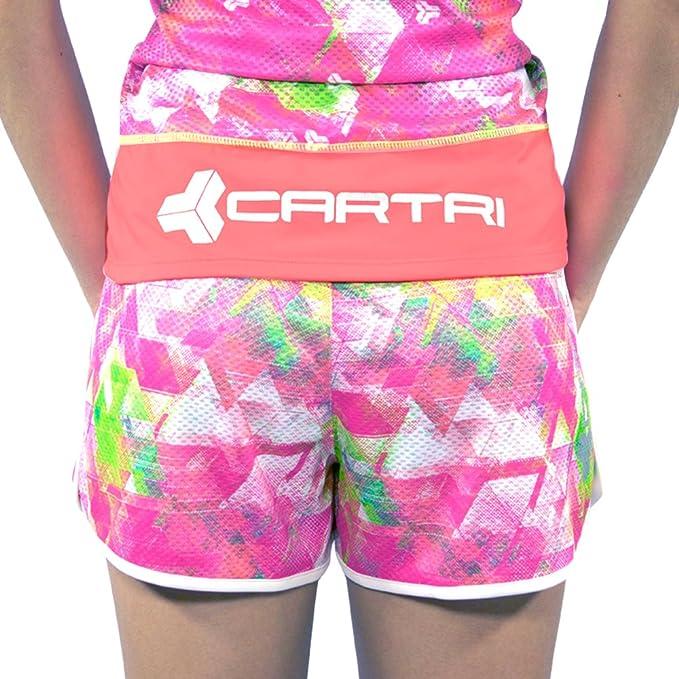 Pantalon Padel y Tenis CARTRI - Short Colmy: Amazon.es ...