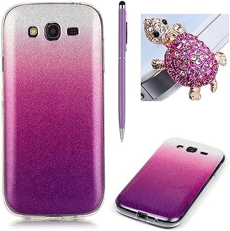 cover samsung galaxy grand neo plus con glitter
