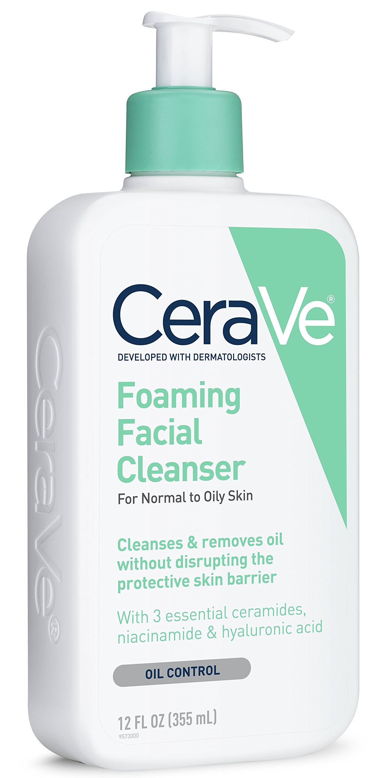 Simply bulk facial cleanser commit