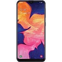 Samsung Galaxy A10e 32GB A102U GSM/CDMA Unlocked Phone - Black