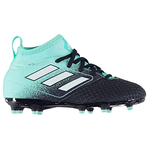 huge selection of 6baf4 31373 adidas Ace 17.3 Fg J, Scarpe per Allenamento Calcio Bambino  adidas  Performance  Amazon.it  Scarpe e borse