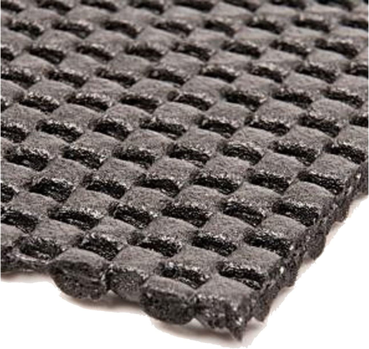None Slip Matting for the Floor Boot Truck of car Can be cut to suit Prevents Tools Shopping etc sliding around the boot suitable for Saloon Hatchback /& Estates