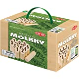 Tactic Molkky Outdoor Game Cardboard Box