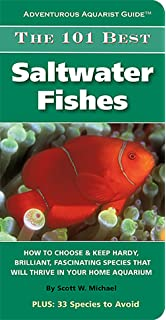 A Pocketexpert Guide To Reef Aquarium Fishes 500 Essential To Know