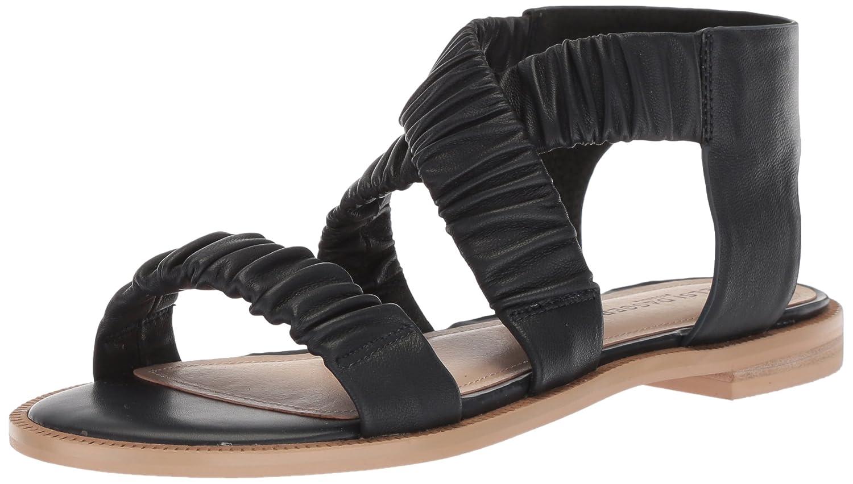 Kelsi Dagger Brooklyn Women's Ryder Flat Sandal B074XQVR3X 6.5 B(M) US|Navy