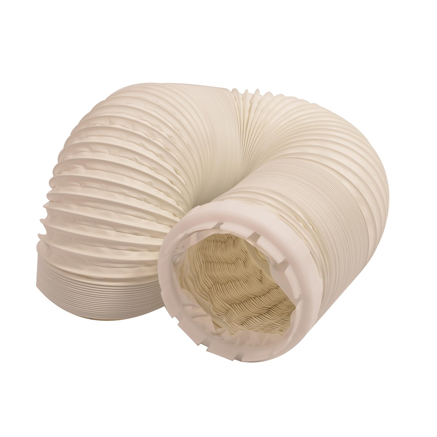 Hotpoint TL31P Tumble Dryer Vent Hose and Adaptor 2m