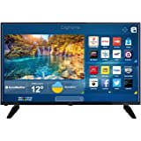 Digihome 48SFVPT2FHD Black 48inch Full HD LED TV WiFi Freeview Play 1 USB Port