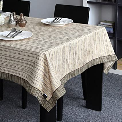 Amazon Com Muzidp Tablecloth Chenille Table Cloth Coffee Table