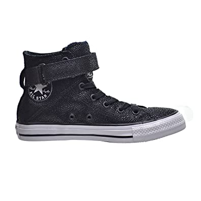 a60bafebc574 Converse Chuck Taylor All Star Brea Sting Women Shoes Black Pearl Black  553341c (6