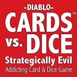 CARDS vs. DICE - Addicting Card Game - Version: DIABLO - Strategically Evil