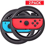 Racing Games Steering Wheel Grip - Suitable for...