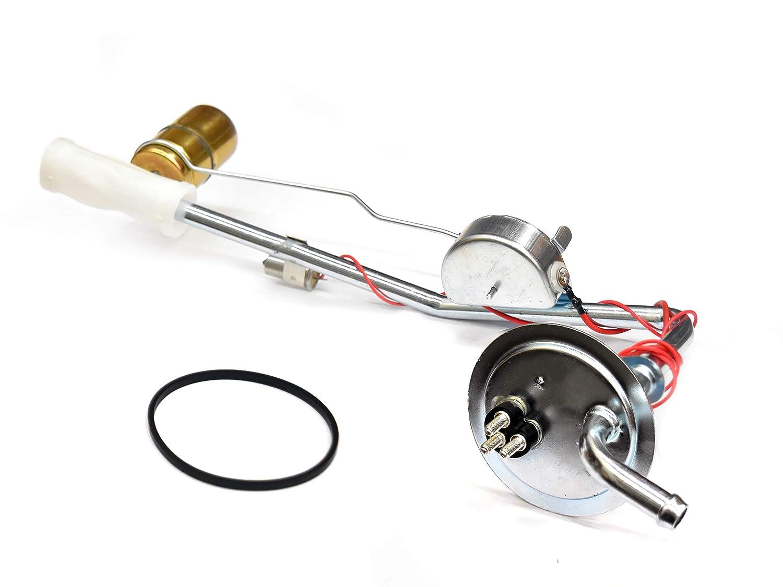 Fuel Sender Sending Unit with Sensor Thunderbird except Wagon eClassics 66-68 for Ford Car