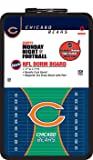Turner NFL Chicago Bears Sound Message Center, 11 x 17 Inches