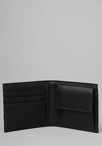 Armani Jeans All Over Wallet in Black One Size  Amazon.de  Bekleidung bedb5e7b29