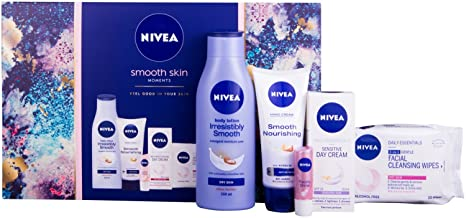 Nivea Smooth Skin Moments
