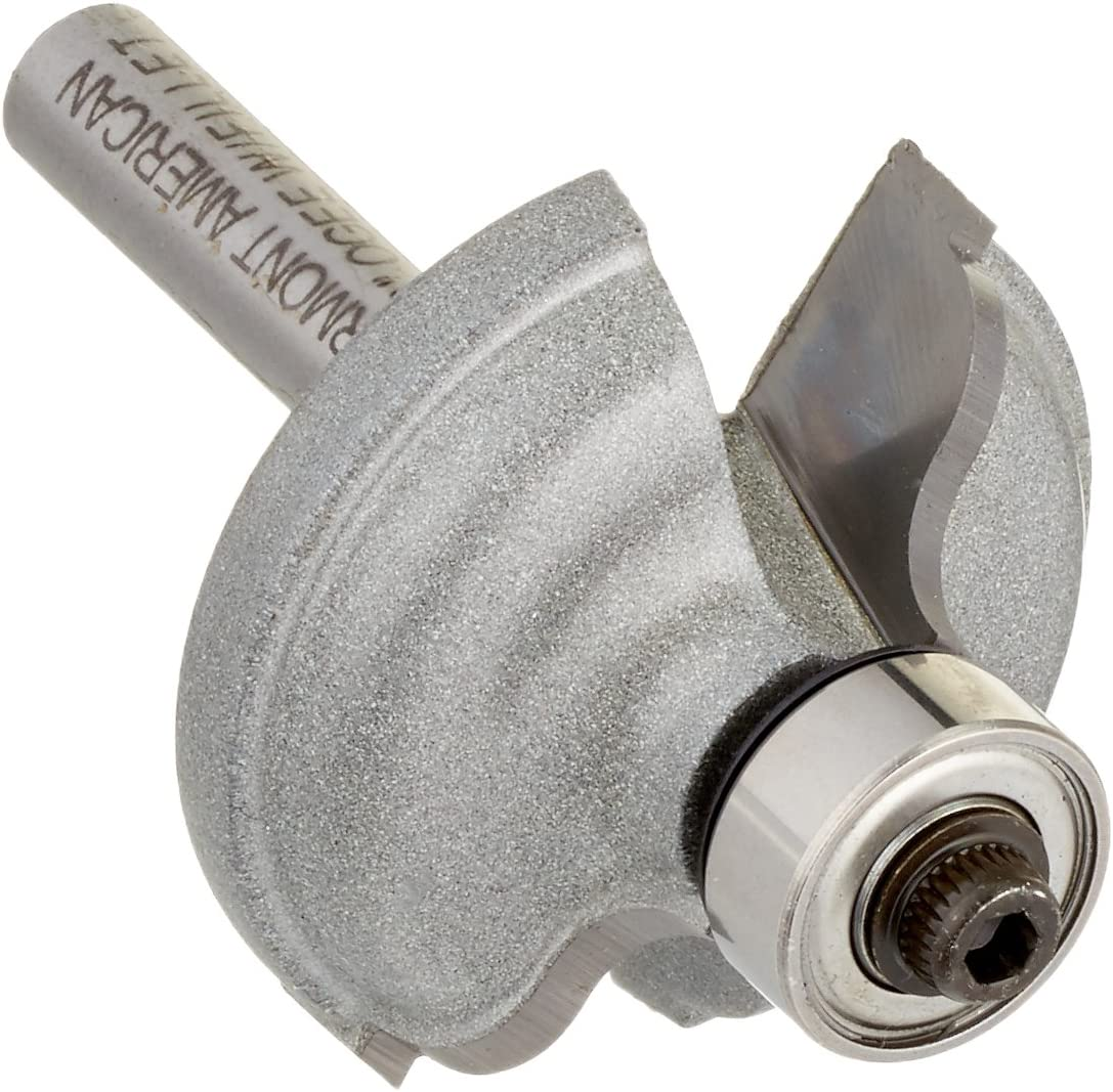 Vermont American 23014 VA Carbide Straight Set 6-Piece