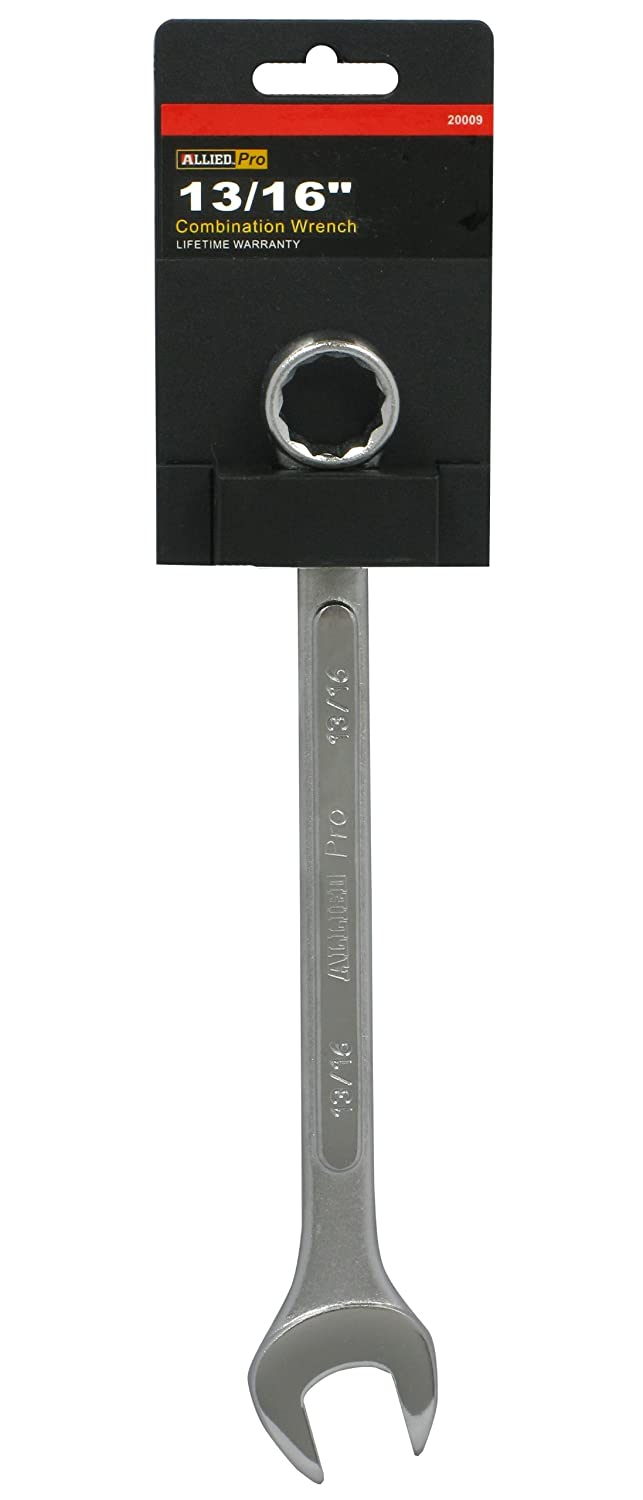 Allied Tools 20109 17mm Raised Panel Combination Wrench