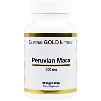 Maca 500 mg sexual health