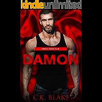 DAMON (Single Dads Club, Book 1) book cover