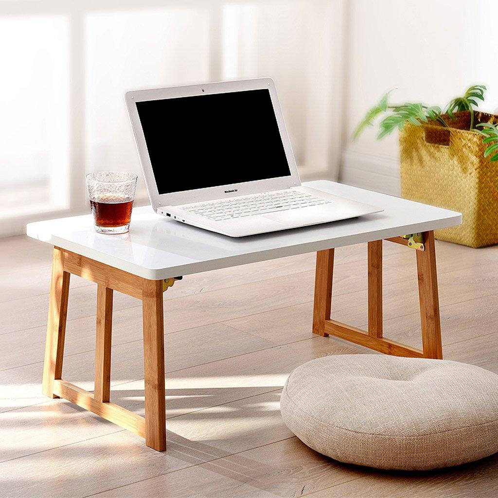 Amazon.com: GAOYANG Adjustable Laptop Bed Stand,Escritorio De La Computadora, Mesa Plegable, Sentado En La Cama Con Un Escritorio, Pequeña Mesa Portátil, ...