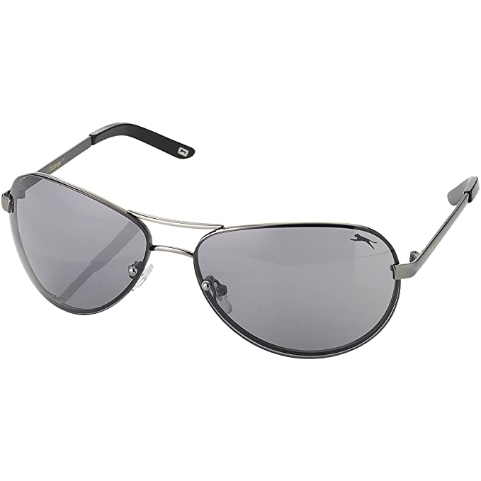 Slazenger - Gafas de sol modelo Blackburn (17 x 8.3 x 5.3 cm ...