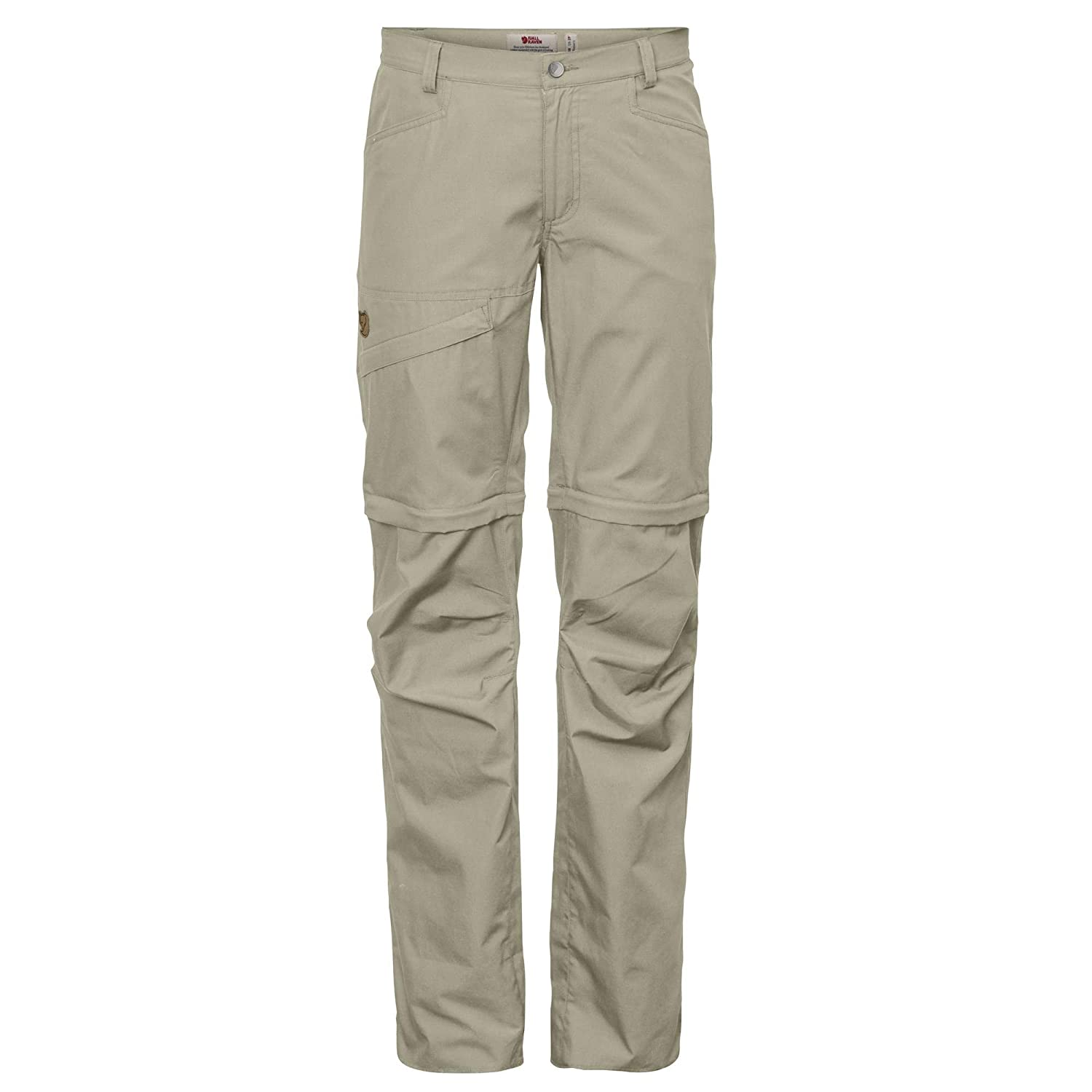 Fjällräven Damen Daloa Shade Zip-Off Trousers W