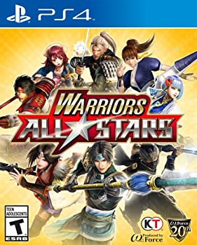 Warriors All-Stars [PS4]
