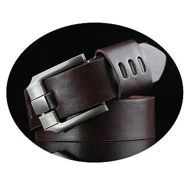 ROMQUEEN Hombres Cinturón Cinturón Rosa Traje para Ropa ...