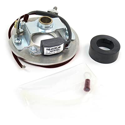 Pertronix 1247P6 6 Volt Positive Ground Ford 4 Cylinder Ignitor: Automotive
