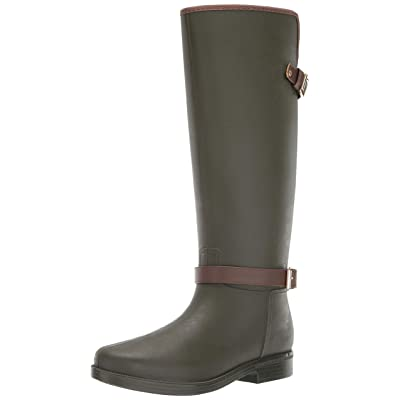 Aerosoles - Women's Fairfield Rain Boot - Waterproof Boot with Memory Foam Footbed | Rain Footwear