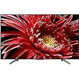 سوني تلفزيون ذكي ال اي دي بدقة 4 كيه الترا اتش دي، 75 انش، KD-75X8500G