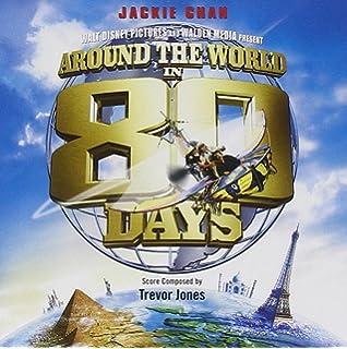 Around the World in 80 Days (2004) (Score)