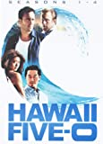 Hawaii Five-O (2010): Seasons 1-4