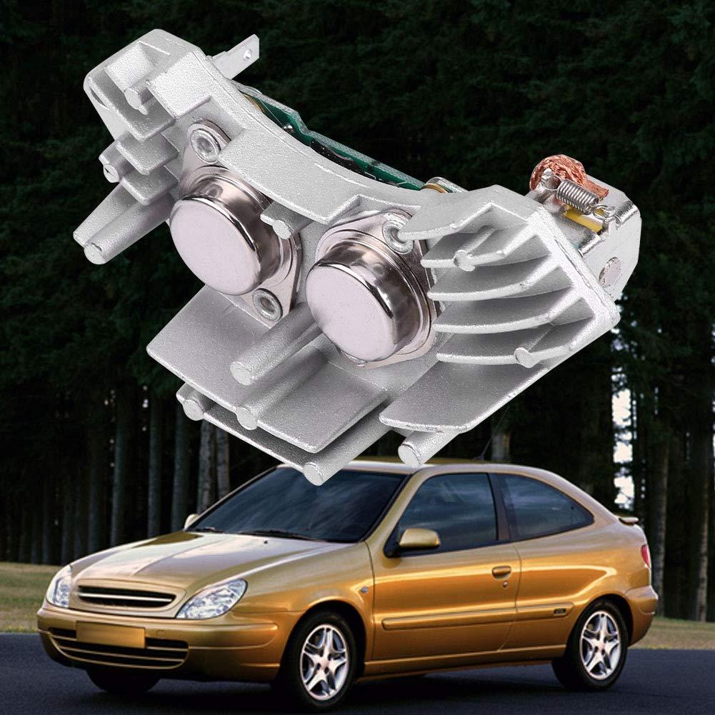 100-jaune 10 R/ésistance de moteur de ventilateur de chauffage pour Citroen Berlingo Xantia Xsara 644178