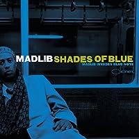 Shades of Blue (Vinyl)