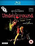 Underground (Limited Edition Set - 1 x Blu-ray + 2 x DVD)