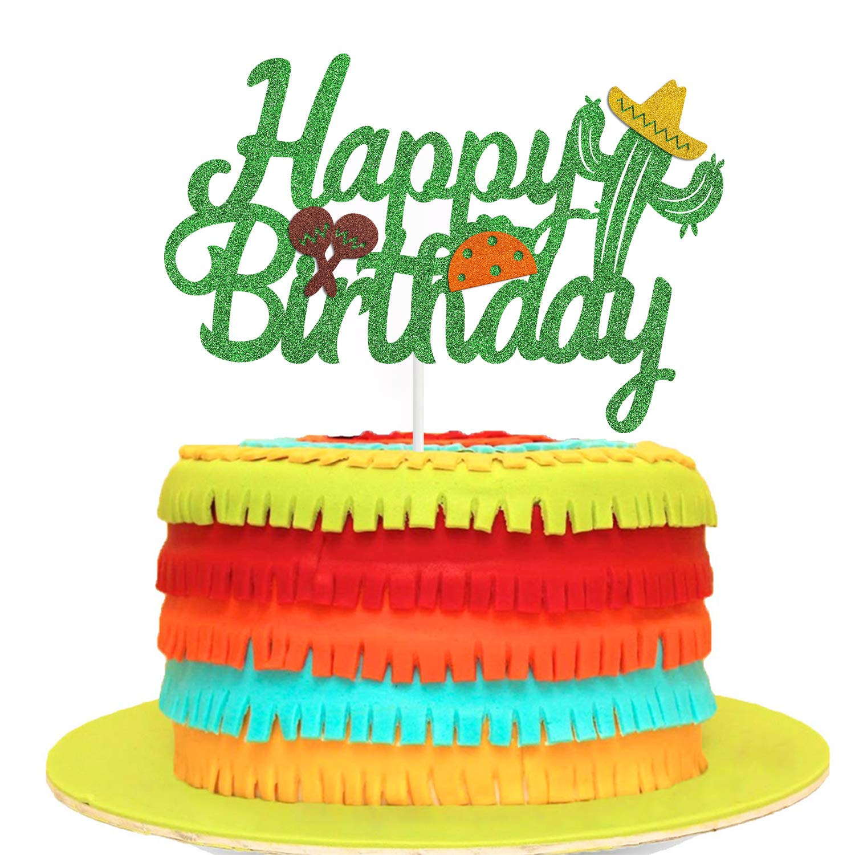 Taco Party Supplies Fiesta Birthday Fiesta Party Supplies Party Decorations Taco Birthday Taco Party Cups Cinco De Mayo