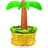 20 Width x 36 Height 20 Width x 36 Height Beistle 57885 Inflatable Pineapple Cooler