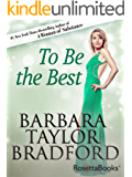To Be the Best (Harte Family Saga Book 3)