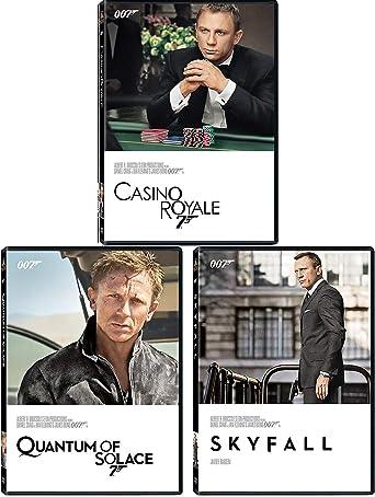 james bond 007 22 casino royale