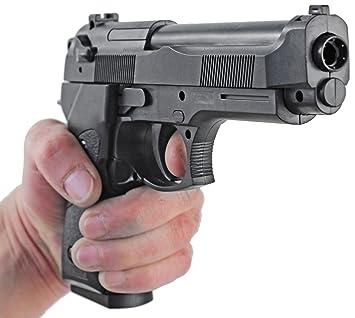 Y 22cmAmazon Pistola Carnaval esJuguetes Juegos De nX8wOP0ZNk