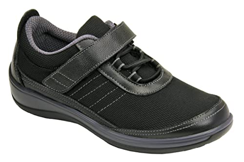 Orthofeet Breeze Women's Strap and Lace with Stretch Model 835 Review
