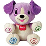 LeapFrog My Puppy Pal Violet baby gift idea