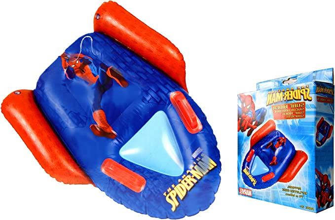 The Avengers inflatable Surf Rider